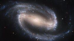 Galaxy-NGC1300