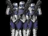 615th Legion