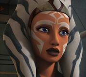Ahsoka Tano (Jedi) | Star Wars Fanon | FANDOM powered by Wikia