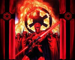 Imperiale Ehrengarde