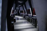 Conqueror I-class Corridor