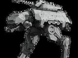 All Terrain Shock Enforcer