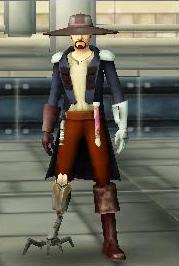 PirateLogan