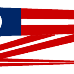 The second version of the Commissioning pennant, used after joining the CIS until the defeat of the Confederacy in the Third Battle of Earth, used 21 BBY-18 BBY