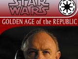 Golden Age of the Republic: Secret Agendas