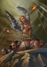 MercenaryZabrak