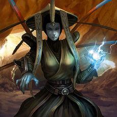 Nightsister Baritha