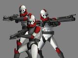 31st Nexu Battalion