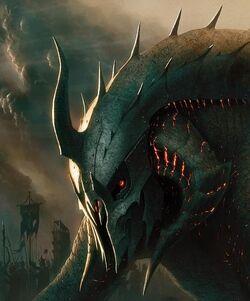 Khyron (Dämon)