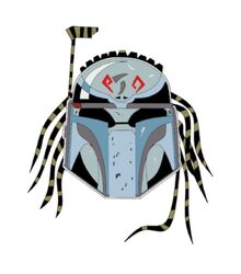 Predator Mando