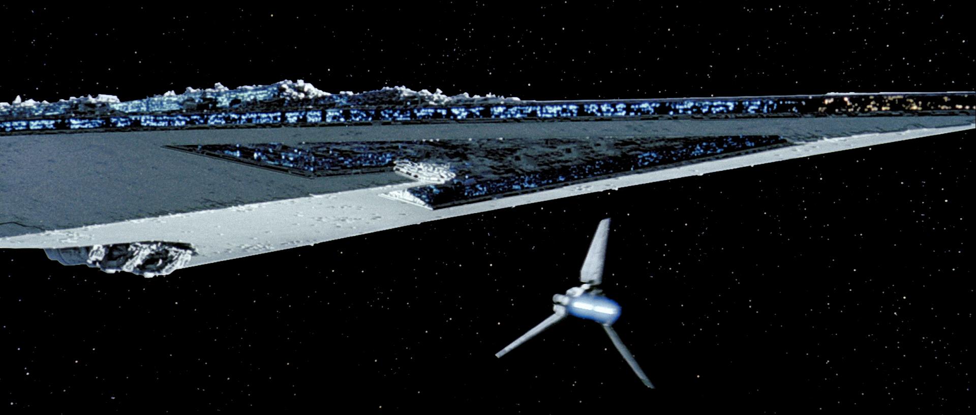 Executor-class Star Destroyer
