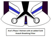 Phase I Cold Assault Modifications