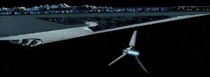 Executor shuttle