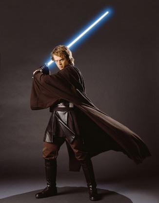 Anakin Skywalker | Star Wars Fanon | FANDOM powered by Wikia