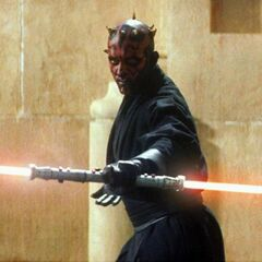 Darth Maul (Clon)