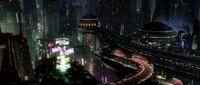 Galaxies Opera House