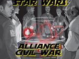Star Wars: Alliance Civil War