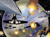 Third Clone War (Divergent Universe)