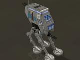All Terrain Anti-Personnel Pod