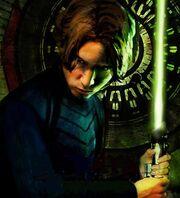 Jedi Krad