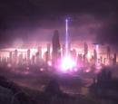 Fall of Hosnian Prime