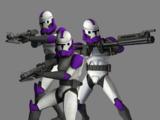 43rd Heavy Assault Regiment