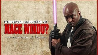 WHATEVER HAPPENED TO MACE WINDU? (A Star Wars Fan Film)