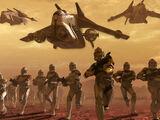 Войны клонов (KirLuk)