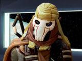 Siege of Dantooine