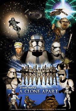 A clone apart
