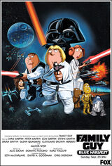 List of references to Star Wars in television