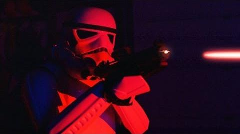 DARK TROOPERS - Star Wars Action Short Film - Corey Vidal