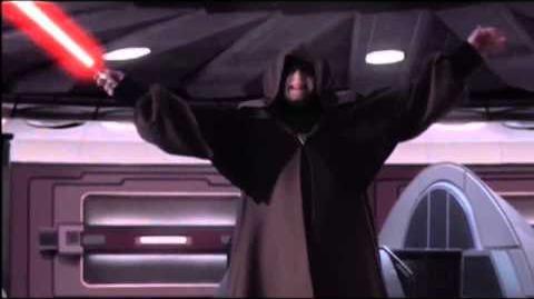 Revenge of the Sith - TV Spot - Sith Happens