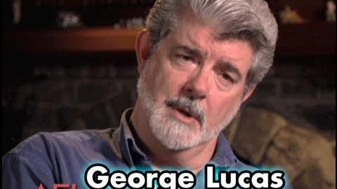 George Lucas On The Pre-Visualization Process