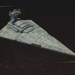 <i>Rebels</i> Star Destroyer concept