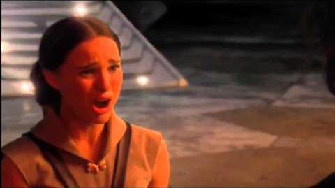Revenge of the Sith - TV Spot - Tragedy