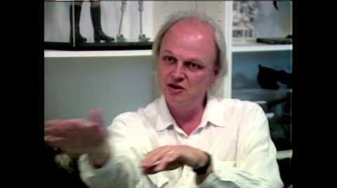 Dennis Muren Creating Thoughtful Effects