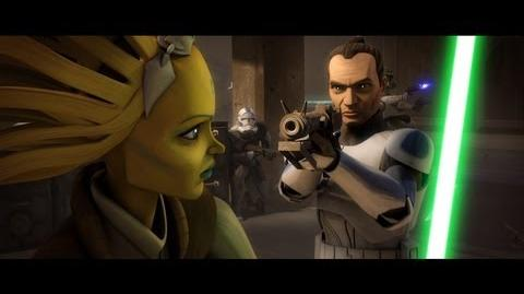 "Brandon Rhea/Report: New Info About ""The Clone Wars"" Bonus Content Revealed"