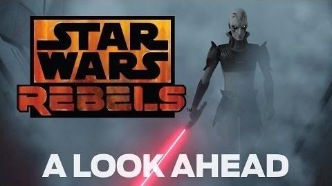 Star Wars Rebels A Look Ahead