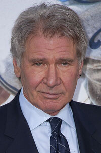 Harrison Ford 2013