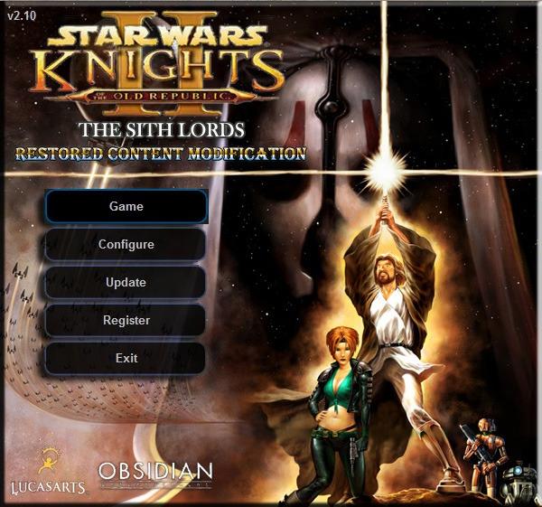 The Sith Lords Restored Content Mod | Star Wars Fanpedia | FANDOM