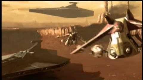 Attack of the Clones - TV Spot 4