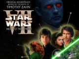 Star Wars Episode VII: Heir to the Empire (soundtrack)