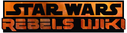 Star Wars Rebels Wiki wordmark