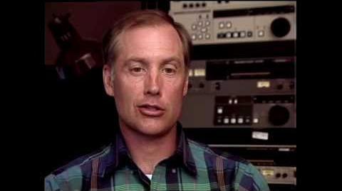 Ben Burtt Interview Chewbacca's Voice