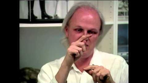 Dennis Muren Interview The Endor Forest