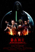 The Dark Resurgence Digital Poster (1)