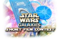 Star Wars Galaxies Short Film Contest