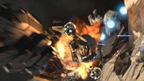 Revenge of the Sith - TV Spot - Jedi Action Kids)