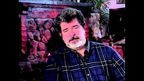 George Lucas Interview War Stories